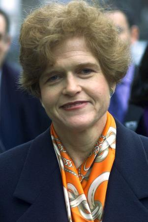 Lipstadt arrives at Court