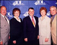 Lipstadt and ADL gang