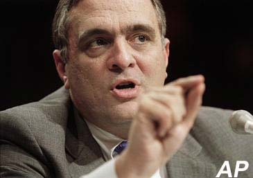 george tenet the last great