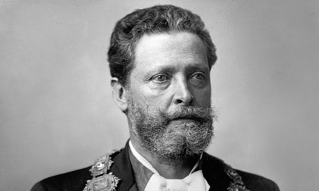 Mayor of Vienna (Austria), Karl Lueger