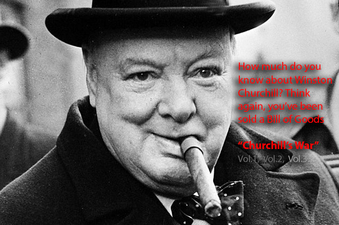 David Irving Churchill's War