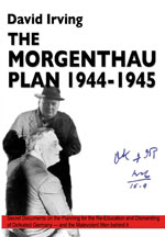 Morgenthau Plan