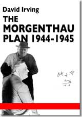 The Morgenthau Plan